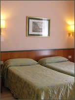 Camere Hotel Center Roma